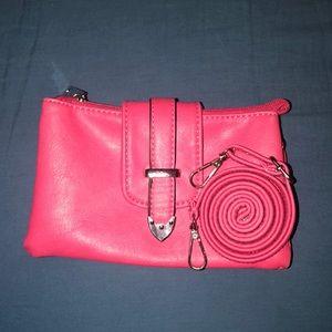 Handbags - Pink purse
